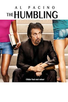 Poster for the movie The Humbling