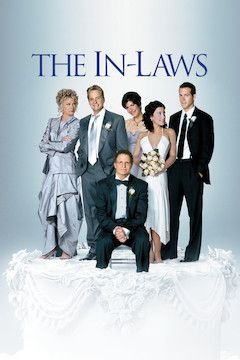 The In-Laws movie poster.