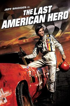 Poster for the movie The Last American Hero