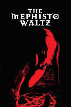 The Mephisto Waltz movie poster.