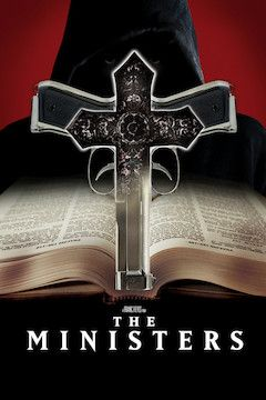 The Ministers movie poster.