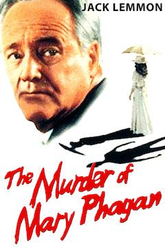 The Murder of Mary Phagan movie poster.