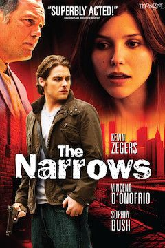 The Narrows movie poster.