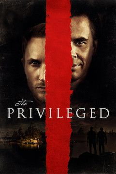 The Privileged movie poster.