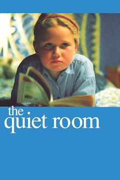 The Quiet movie poster.