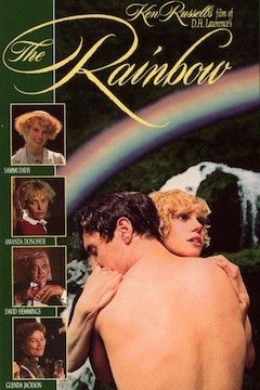 The Rainbow movie poster.