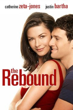 The Rebound movie poster.