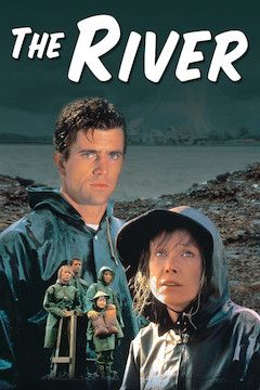 The River movie poster.