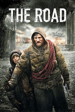 The Road movie poster.