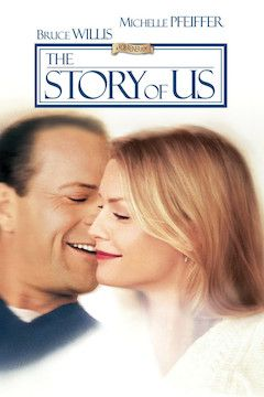 The Story of Us movie poster.