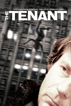 Poster for the movie The Tenant