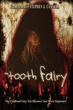 The Tooth Fairy movie poster.