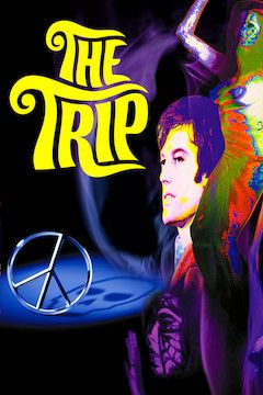 The Trip movie poster.
