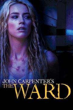 Poster for the movie The Ward