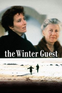 The Winter Guest movie poster.