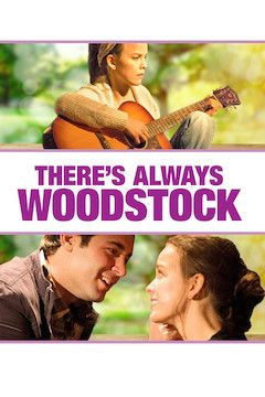There's Always Woodstock movie poster.