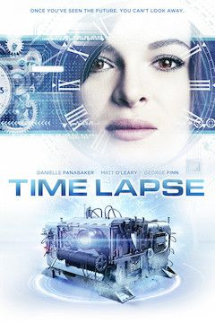 Time Lapse movie poster.