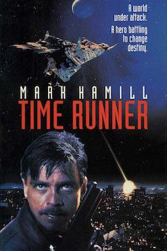Time Runner movie poster.