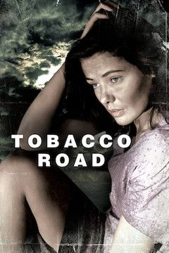 Tobacco Road movie poster.