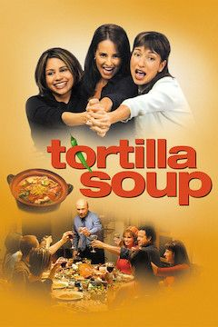 Tortilla Soup movie poster.