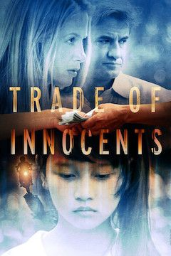 Trade of Innocents movie poster.