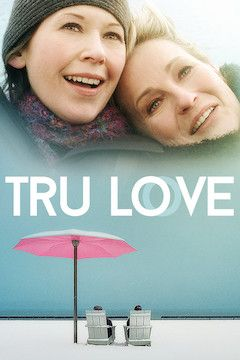 Tru Love movie poster.
