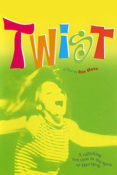 Twist movie poster.