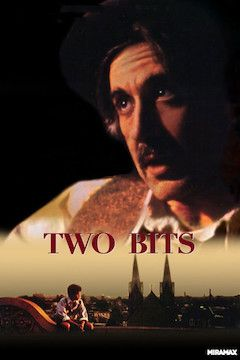 Two Bits movie poster.