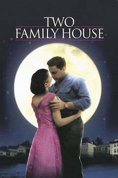 Two Family House movie poster.