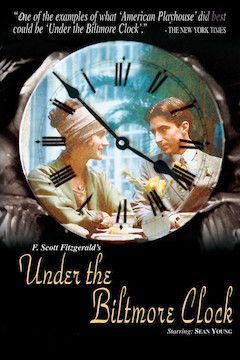 Under the Biltmore Clock movie poster.