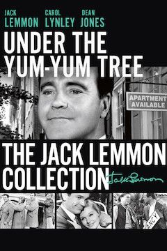 Under the Yum Yum Tree movie poster.