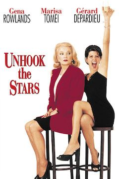 Unhook the Stars movie poster.