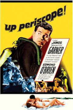 Up Periscope movie poster.