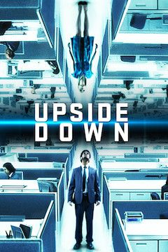 Upside Down movie poster.