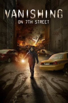 Vanishing on 7th Street movie poster.