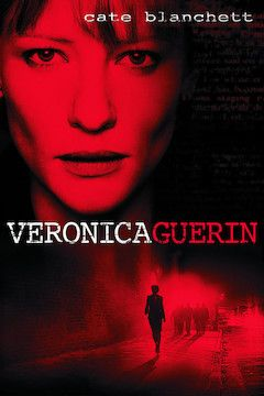 Veronica Guerin movie poster.