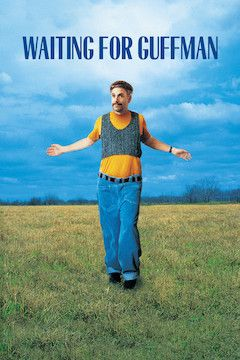 Waiting for Guffman movie poster.