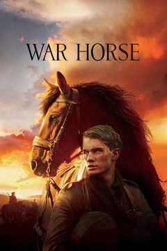 War Horse movie poster.