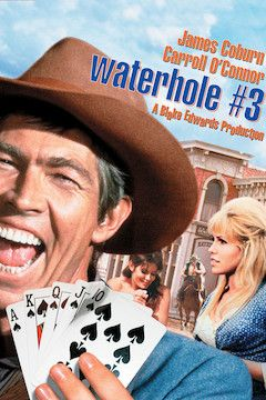 Waterhole #3 movie poster.