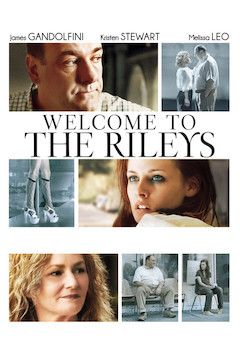 Welcome to the Rileys movie poster.