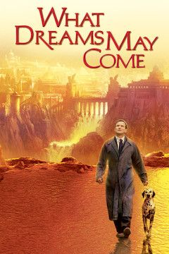 What Dreams May Come movie poster.