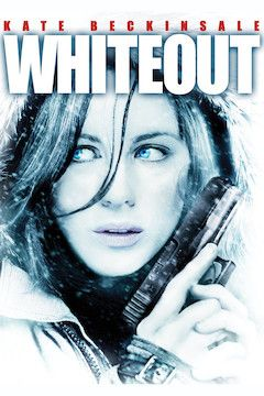 Whiteout movie poster.