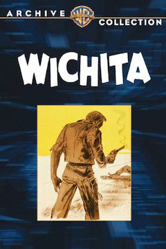 Wichita movie poster.