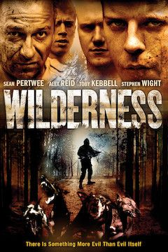 Wilderness movie poster.