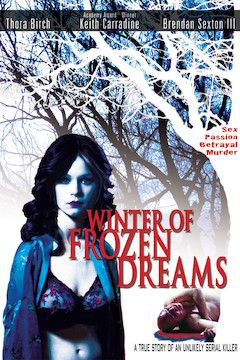 Winter of Frozen Dreams movie poster.