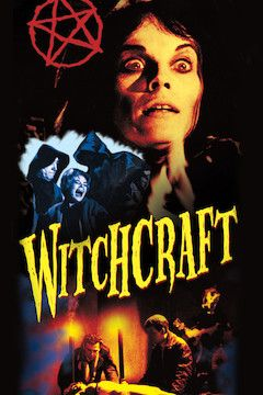 Witchcraft movie poster.