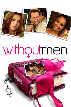 Without Men movie poster.