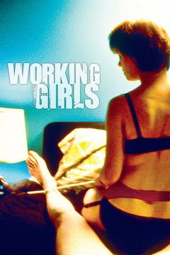 Working Girl movie poster.