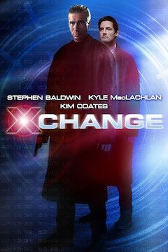 Xchange movie poster.