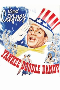 Yankee Doodle Dandy movie poster.